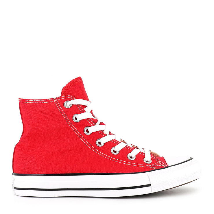 ALL STAR HI CORE - RED