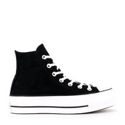 ALL STAR LIFT HI CORE - BLK/WHT/WHT