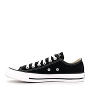 ALL STAR LOW CORE - BLACK