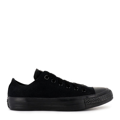 ALL STAR LOW CORE - BLK MONO