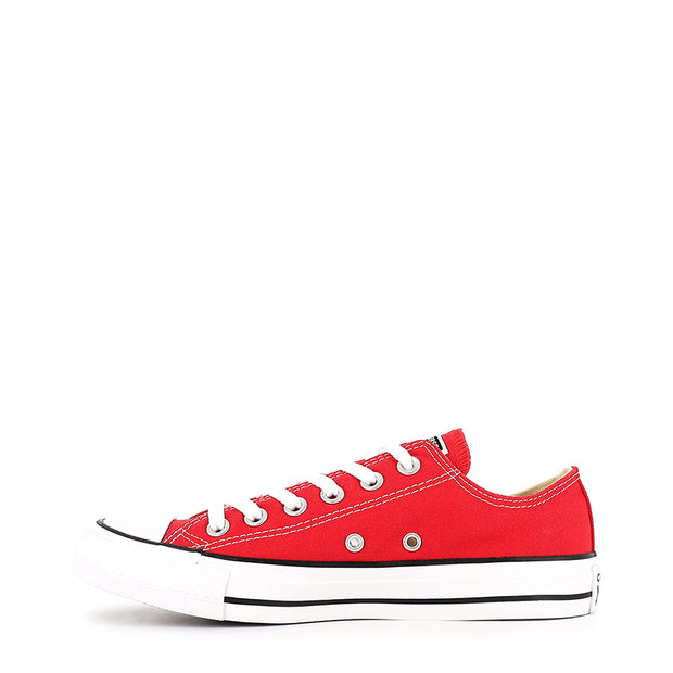 ALL STAR LOW CORE - RED