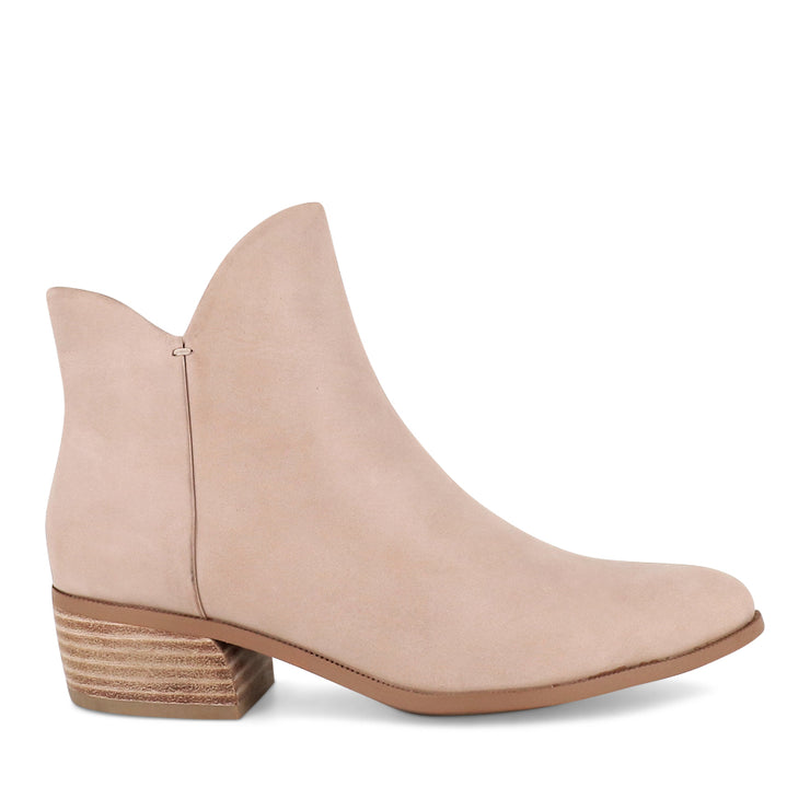CHIMERES - WARM TAUPE LEATHER