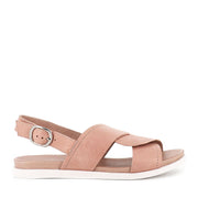 CRETE - BLUSH LEATHER