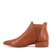 EVELYN - COGNAC LEATHER
