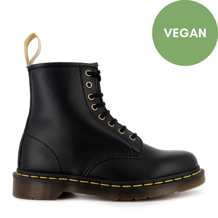 8 UP VEGAN 1460 - BLACK