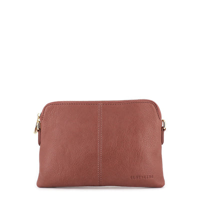 WALLET BOWERY - MULBERRY