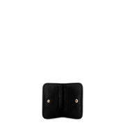 NEW YORK CARD HOLDER - BLACK