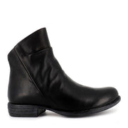 WILDER W - BLACK LEATHER