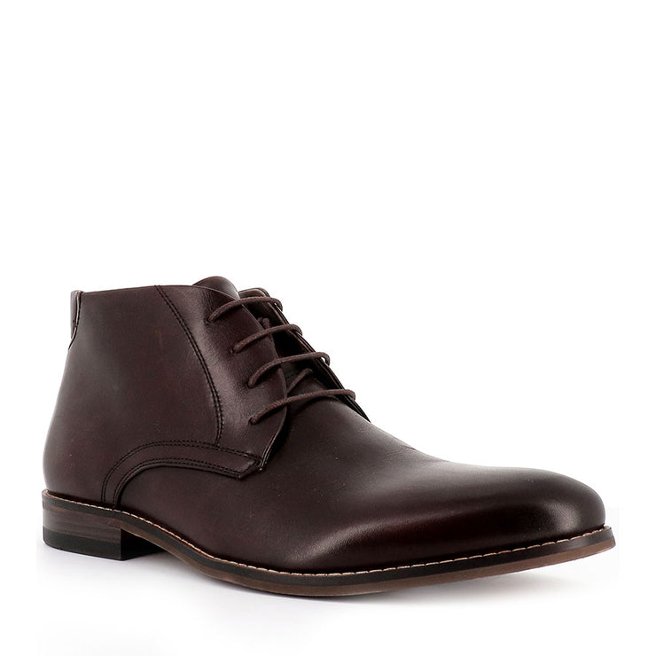 BALDWIN EE - DARK BROWN