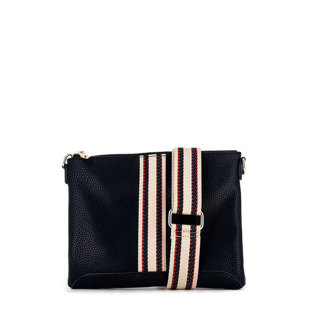 HB BALMORAL POUCH - FRENCH NAVY