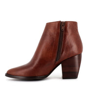 MELIE M-4103 - TAN LEATHER