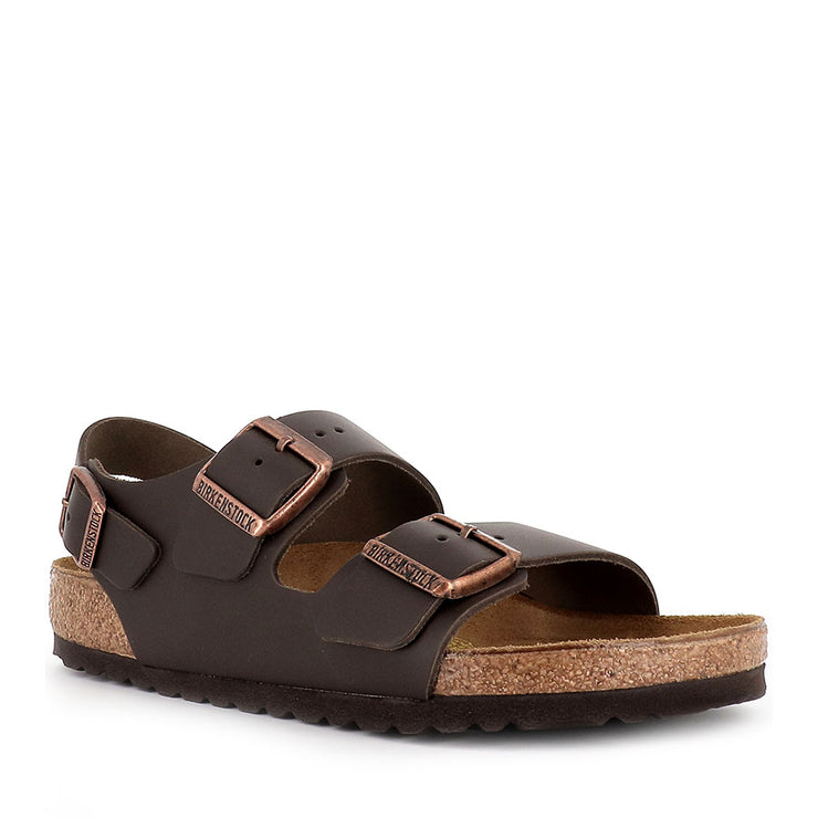 MILANO/BIRK - BROWN