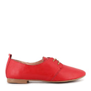 ANDRENA - RED LEATHER