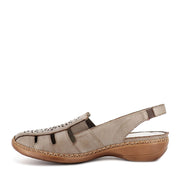 GENERIC-41390 - BEIGE LEATHER