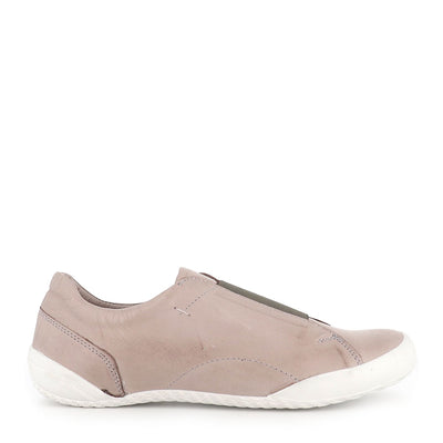 TOOBA - TAUPE LEATHER