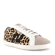 SNEAKER PRIME ANIMAL - LEOPARD CLASH