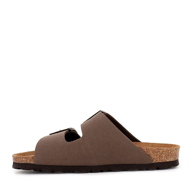 HAWAII - MOKKA NUBUCK