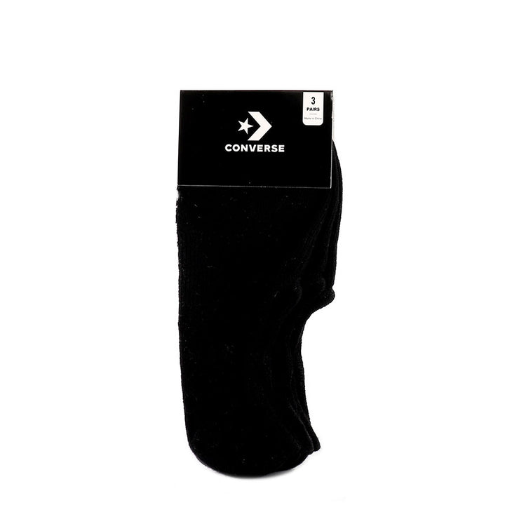 SOCK 3PACK - BLACK