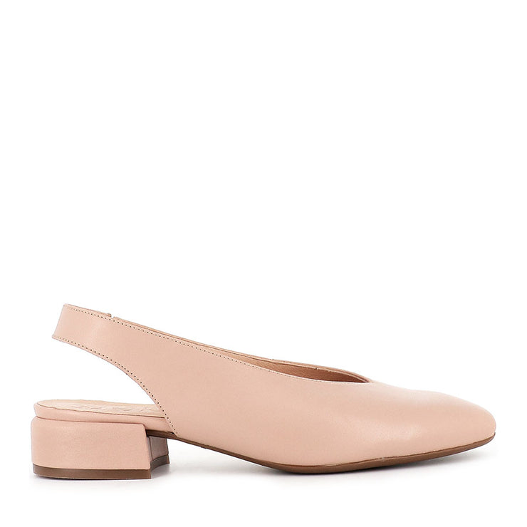 CALLISTA C-5021H - NUDE LEATHER