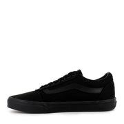 WARD CANVAS (M) - BLK/BLK