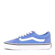 WARD SDE CANVAS (L) - ULTRAMARINE/WHITE