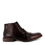 CHAMBERS - DARK BROWN