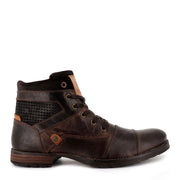 DALBY - DARK BROWN