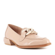 CERES C-6003 - NUDE PATENT LEATHER