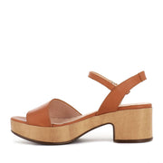DEBS D-8802 - TAN NATURAL SOLE