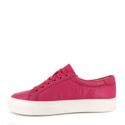 PAMELA XF - FUCHSIA LEATHER