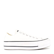 ALL STAR LIFT LOW CORE - WHITE/BLACK/ WHITE