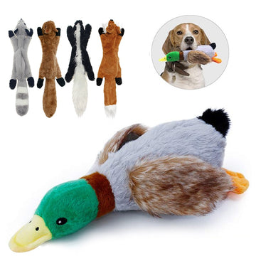 COZIES STRETCH PLUSH TOYS