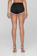 Player Mesh Shorts - Black