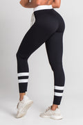 2K NFL Sports Tights - Black - XS, S, L Only