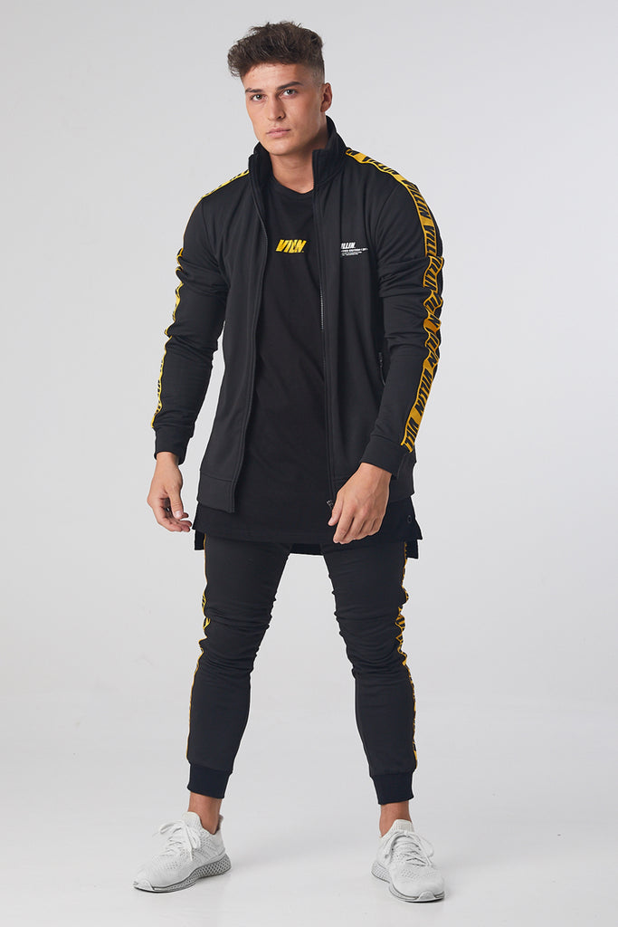 10 LEFT (XL, 3XL Only) - Clyde 2.0 Tracksuit Pants - UNISEX - Black