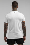 Made Tee - (Slim Fit) White
