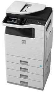 Refurbished Sharp MX-B402 Mono A4 Copier