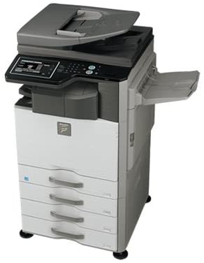 Refurbished Sharp MX4141N A3 Color Copier