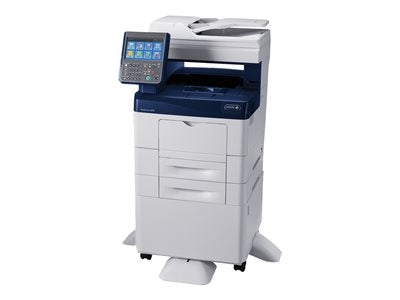 Refurbished Xerox Work Centre 6555 Color 36PPM A4 MFP