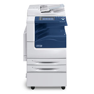 Refurbished Xerox WorkCentre 7120 Color 20PPM A3 Copier