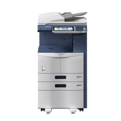 Refurbished Toshiba E-Studio 456 - B/W 45PPM A3 Copier