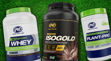 Choosing the Right Protein Supplement
