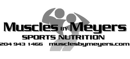 Muscle by Meyers