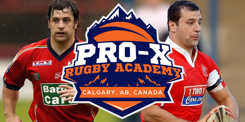 Pro-X Rugby Academy