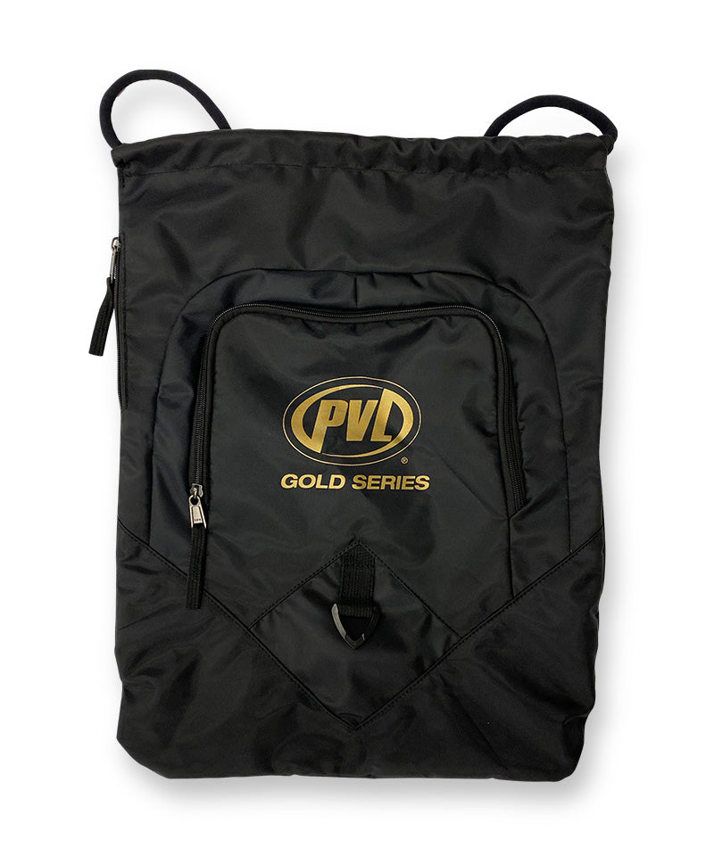 Deluxe Drawstring Bag