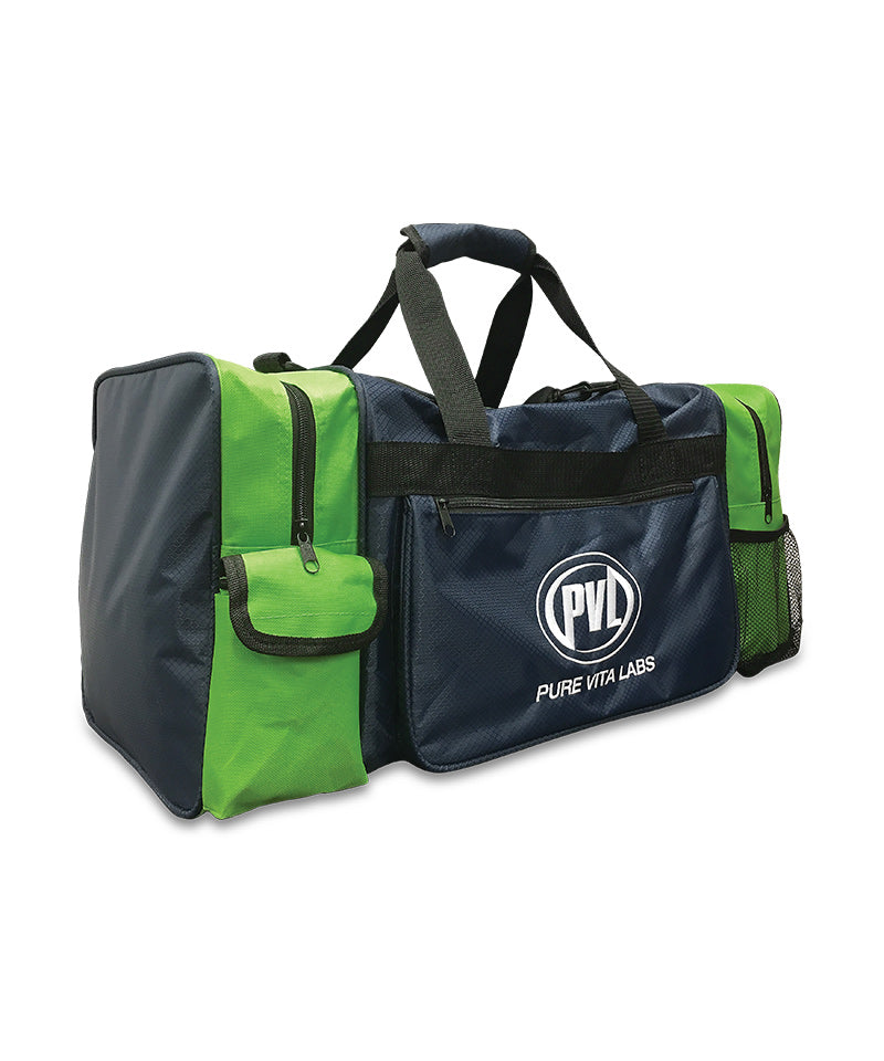 PVL Gym Bag - Navy