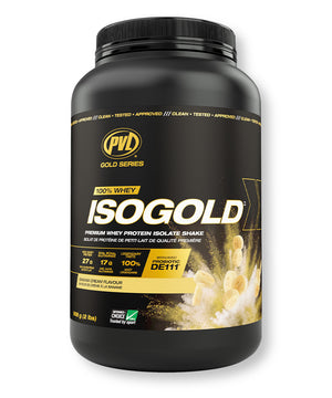 ISOGOLD 2lbs (908g)