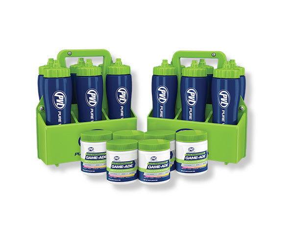 Rehydrate Package A