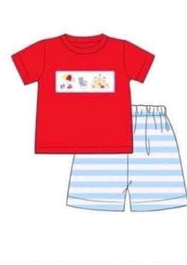 PREORDER: Boys Beach Collection ~ ETA: June
