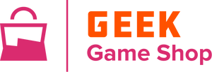 Geek Game Shop Logo